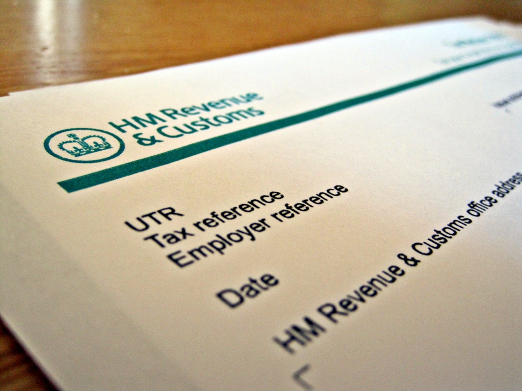 HMRC hits record high thanks to sugar and snoops