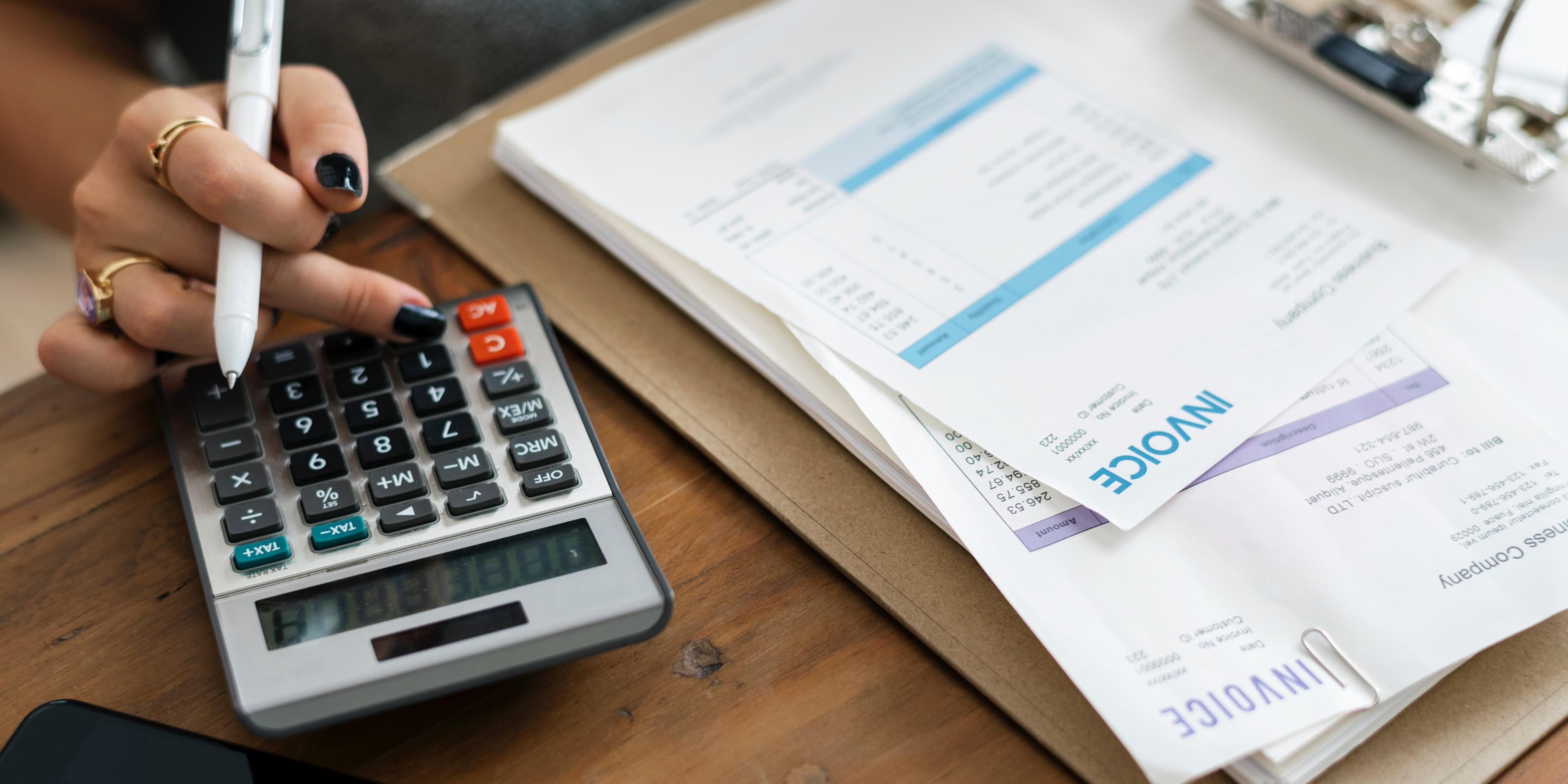 VAT receipts reach an all-time high